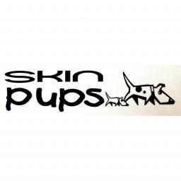 SKINPUPS STICKER - Skindog Surfboards