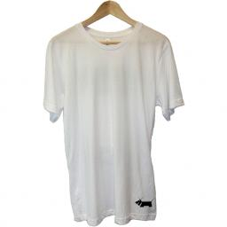 SKINDOG Revolution Tee - White - Skindog Surfboards