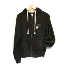 SKINDOG Surfboards Hoodie - Black - Skindog Surfboards