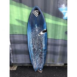 Twin Fins - Skindog Surfboards
