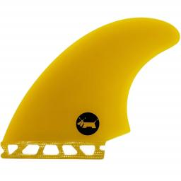 Skindog Twin Fin - Skindog Surfboards