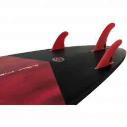 """Skindog 7"""" Fin - Skindog Surfboards"""