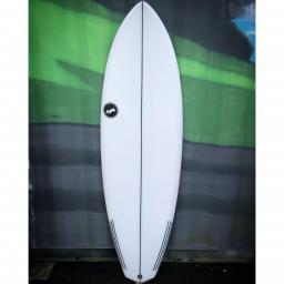Transformer 2 - TV2 - Skindog Surfboards