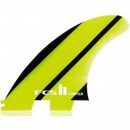 FCS II Carver Thruster - Skindog Surfboards
