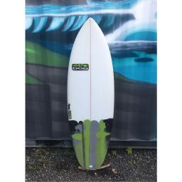 THE PUG - Skindog Surfboards