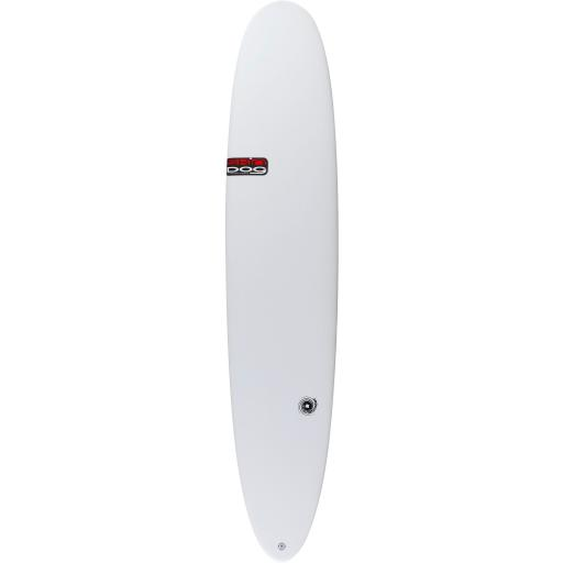 Custom Thunderbolt - Skindog Surfboards