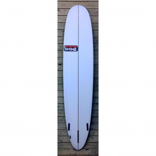 Blender - Skindog Surfboards