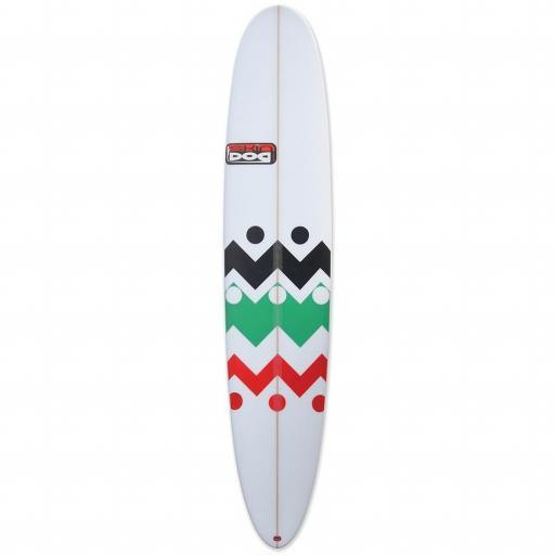 THE BLENDER - Skindog Surfboards