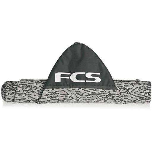 FCS Stretch Fun Board Sock - Skindog Surfboards
