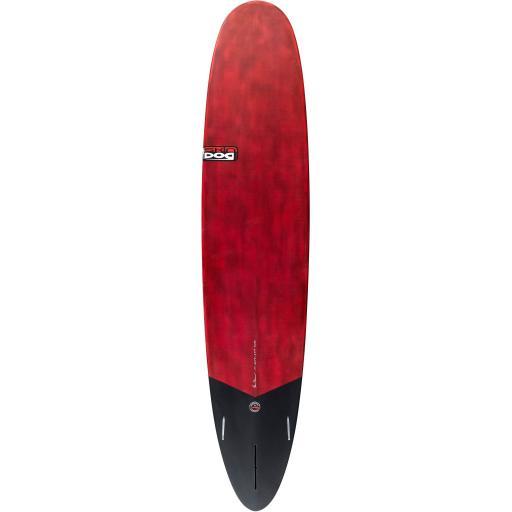 Smoothie Full Carbon - Brushed - Skindog Surfboards