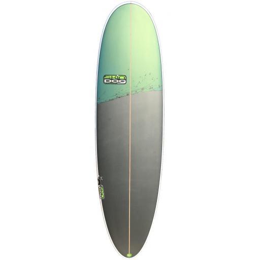 THE SEED - Skindog Surfboards
