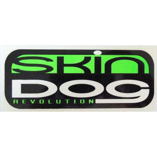 SKINDOG REVOLUTION STICKERS
