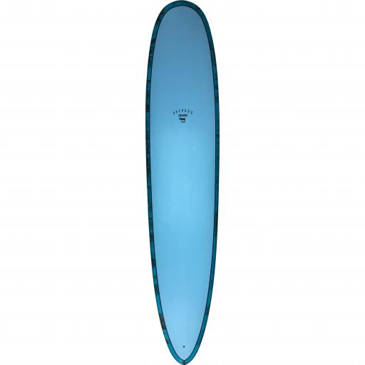 THE PEACEMAKER 9'6""