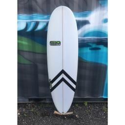 THE MIDGET - Skindog Surfboards