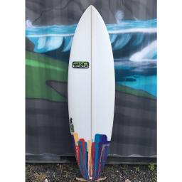 THE TRANSFORMER - Skindog Surfboards