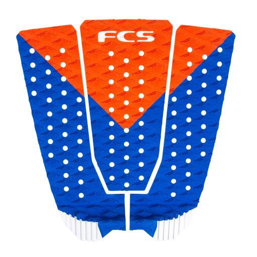 FCS Kolohe Grom Tail Pad